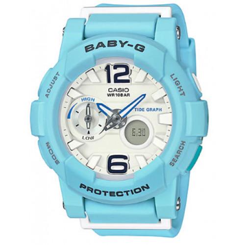 Casio Baby-G BGA-180BE-2B