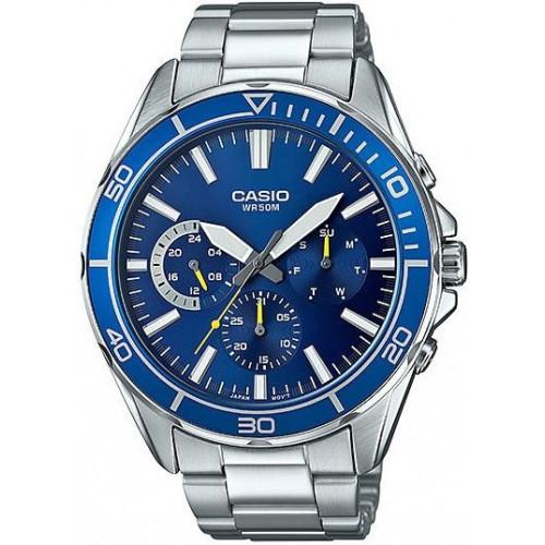 Casio MTD-320D-2A