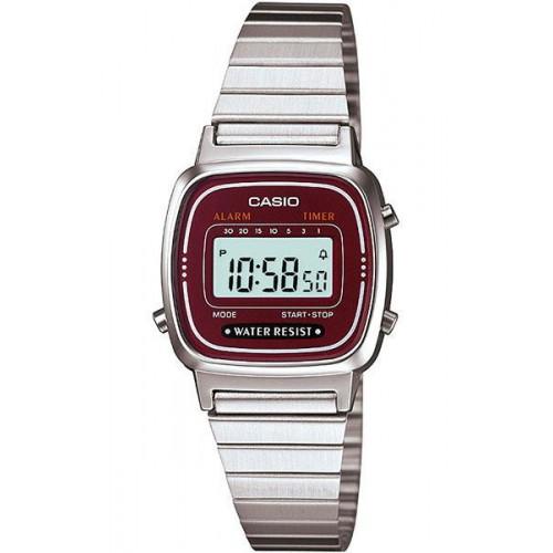 Casio LA670WA-4D