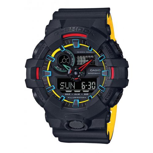 Casio G-SHOCK GA-700SE-1A9