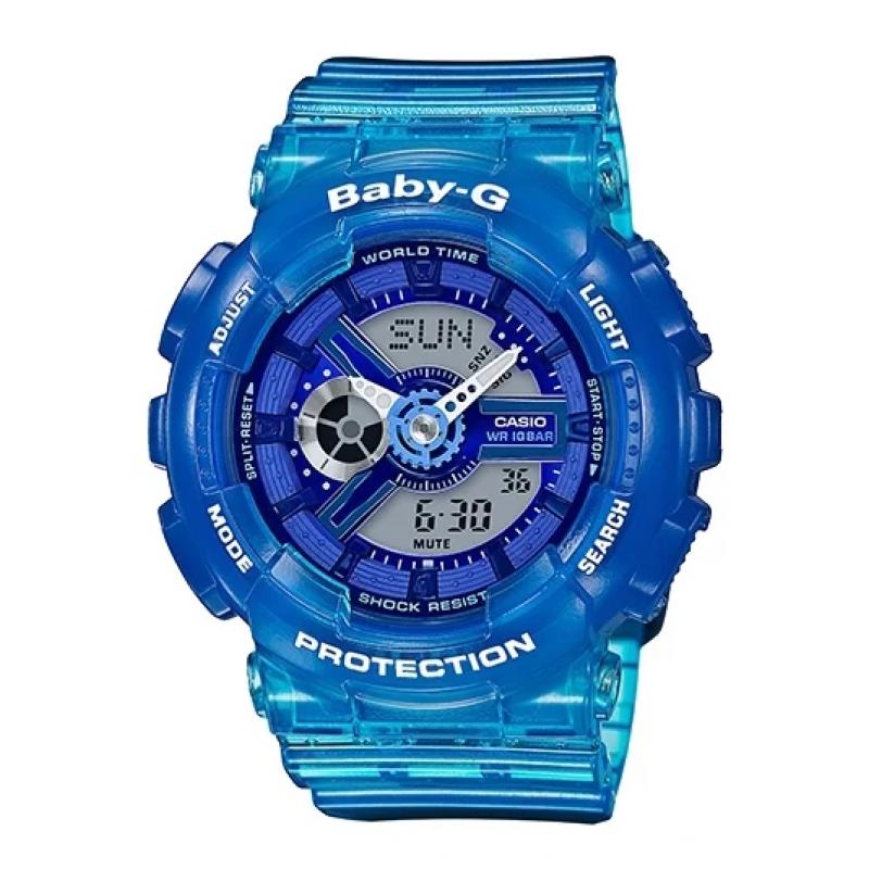 Casio Baby-G BA-110JM-2A