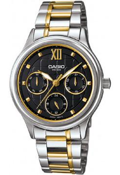 Casio LTP-E306SG-1A