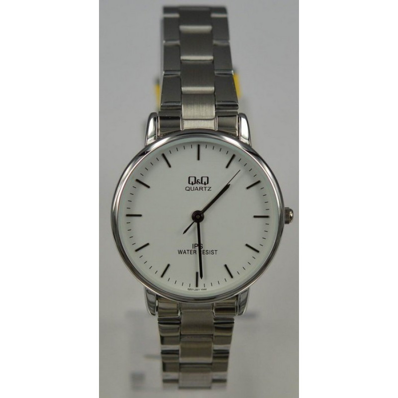 42a38f51 Женские наручные часы Q&Q QZ01-201 в Москве, Санкт-Петербурге ...
