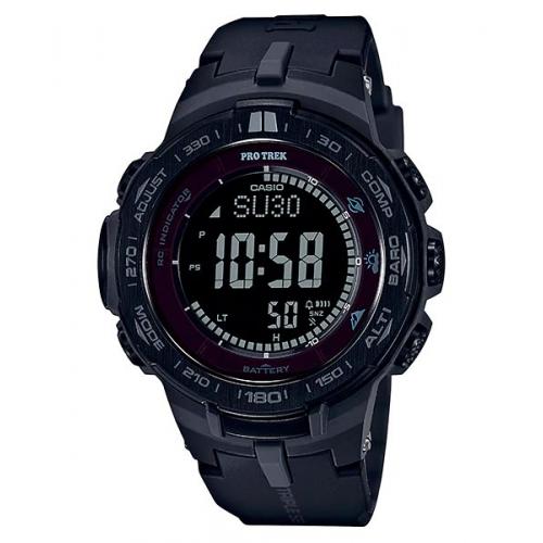 Casio Pro Trek PRW-3100Y-1B