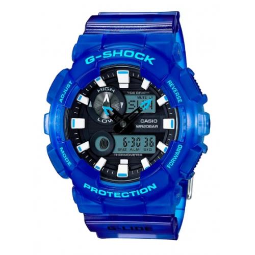 Casio G-SHOCK GAX-100MSA-2A