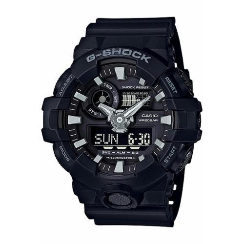 Casio G-SHOCK GA-700-1BDR