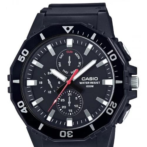 Casio MRW-400H-1A
