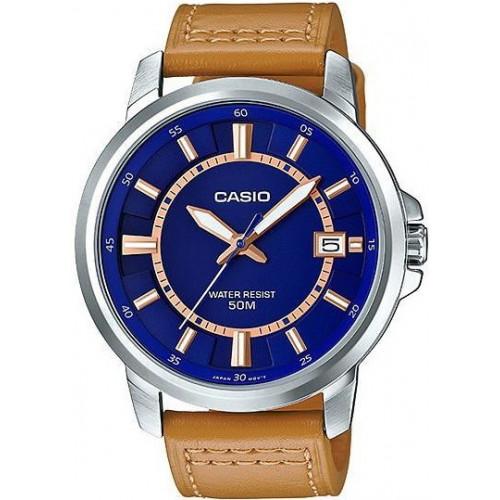 Casio MTP-E130L-2A2