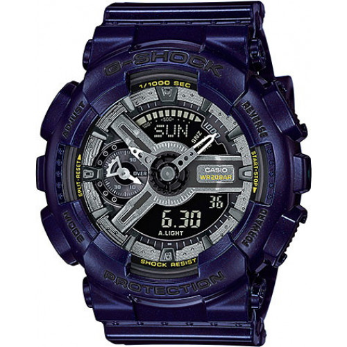 Casio G-SHOCK GMA-S110MC-2A