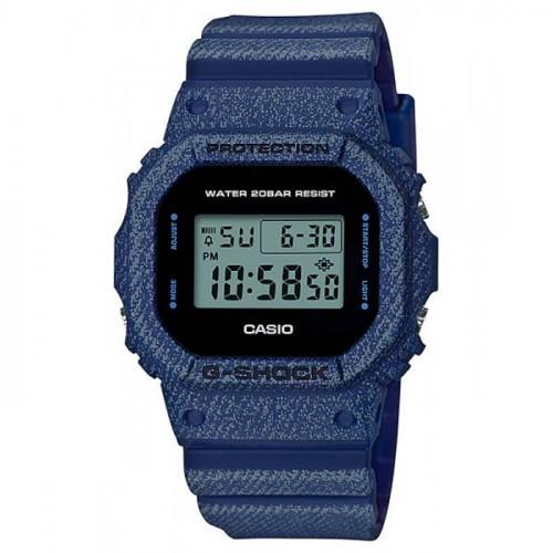 Casio G-SHOCK DW-5600DE-2D