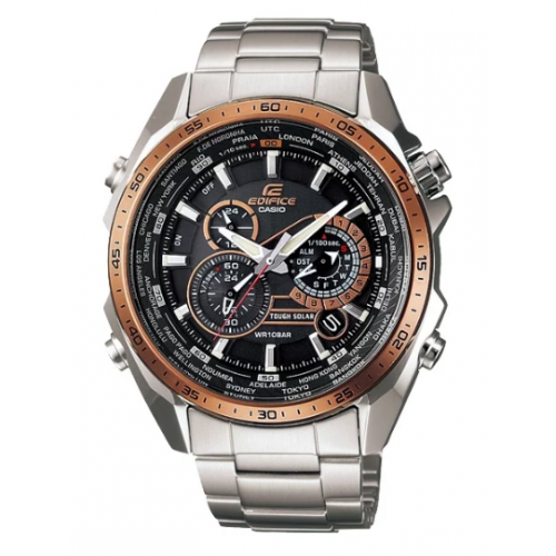 Casio EDIFICE EQS-500DB-1A2