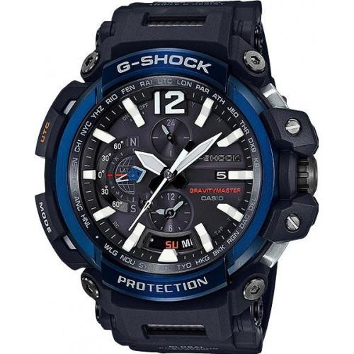 Casio G-SHOCK GPW-2000-1A2