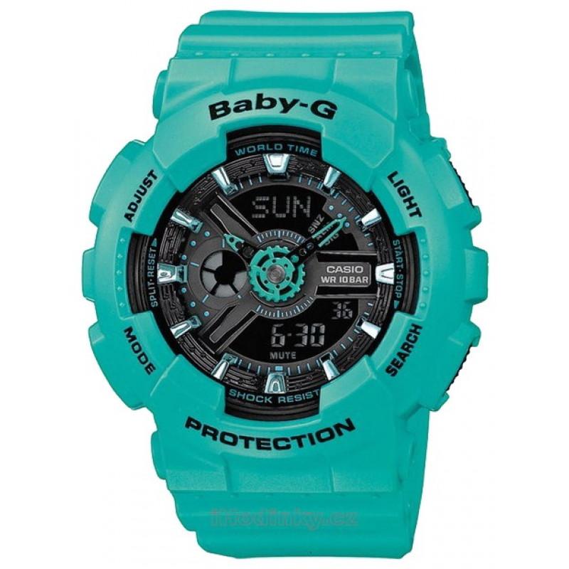 Casio Baby-G BA-111-3A