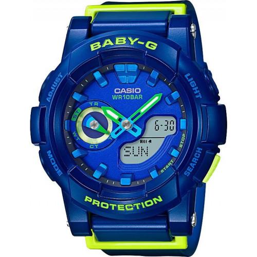Casio Baby-G BGA-185FS-2A