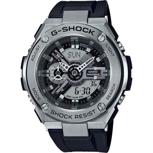 Casio G-SHOCK GST-410-1A