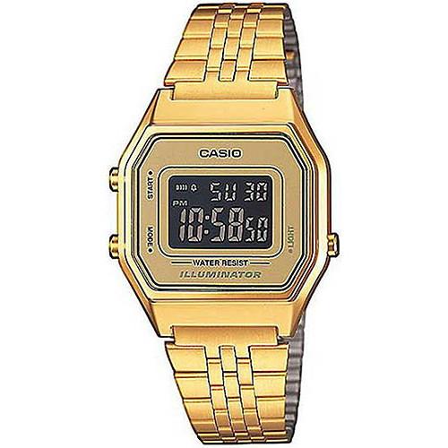 Casio LA680WGA-9B