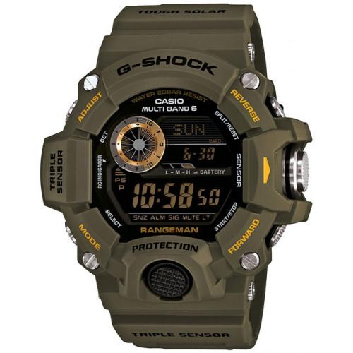 Casio G-SHOCK GW-9400-3D