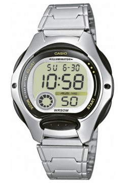 Casio LW-200D-1A