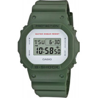 Casio G-SHOCK DW-5600M-3E