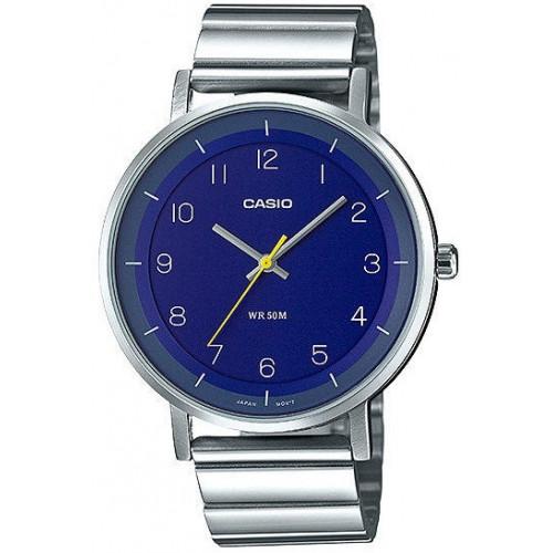 Casio MTP-E139D-2B