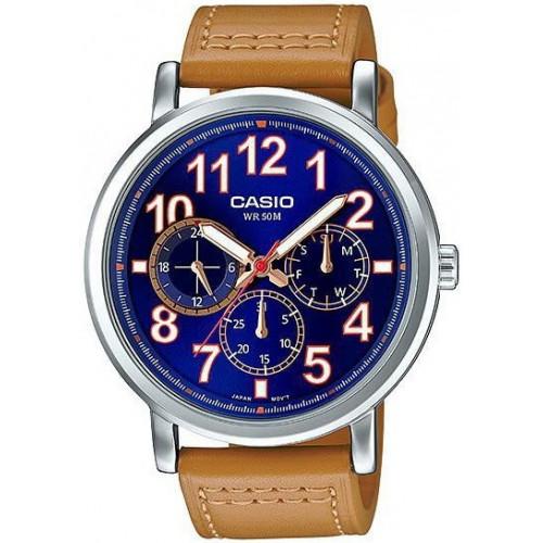 Casio MTP-E309L-2B2
