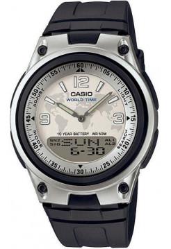 Casio AW-80-7A2