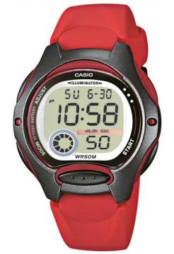 Casio LW-200-4A