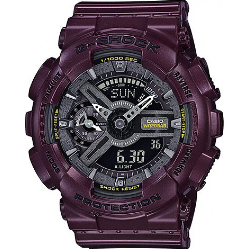 Casio G-SHOCK GMA-S110MC-6A