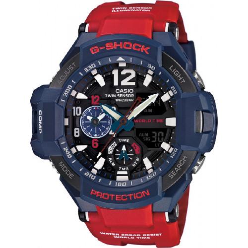 Casio G-SHOCK GA-1100-2ADR