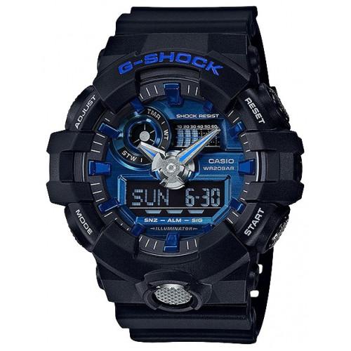 Casio G-SHOCK GA-710-1A2