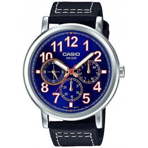 Casio MTP-E309L-2B1