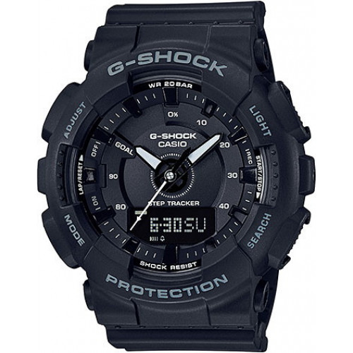 Casio G-SHOCK GMA-S130-1A