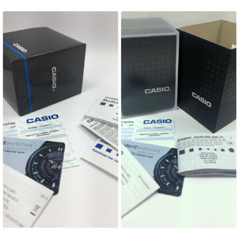 Casio A-159WGEA-5E