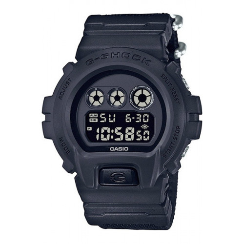Casio G-SHOCK DW-6900BBN-1E