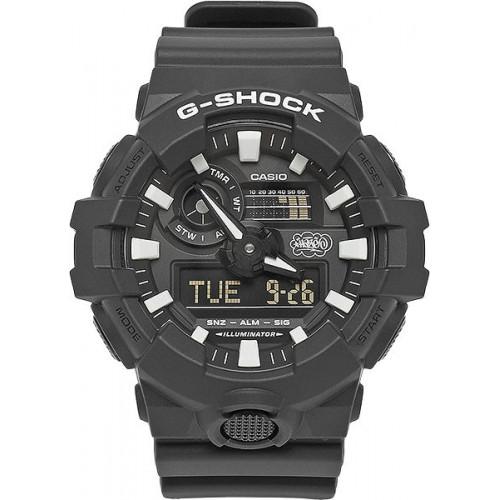 Casio G-SHOCK GA-700EH-1A