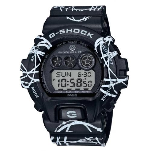 Casio G-SHOCK GD-X6900FTR-1E