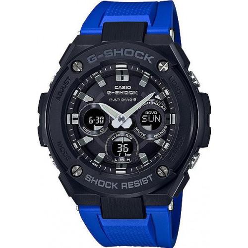 Casio G-SHOCK GST-W300G-2A1