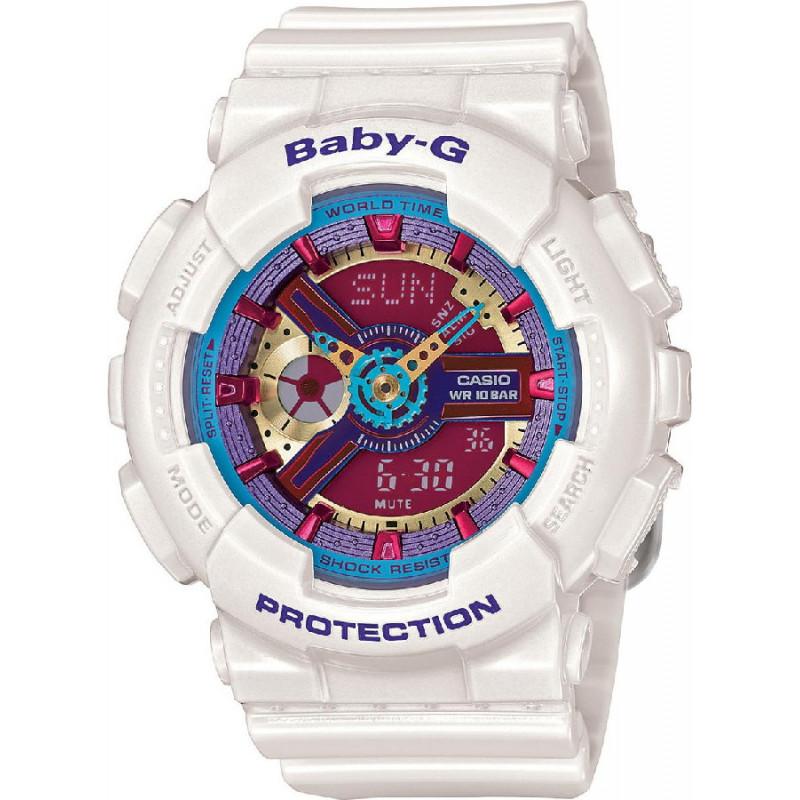 Casio Baby-G BA-112-7A