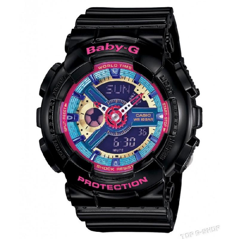 Casio Baby-G BA-112-1A