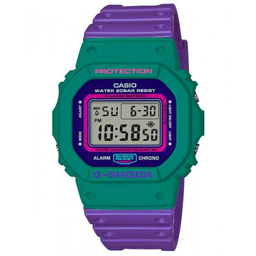 Casio G-SHOCK DW-5600TB-6D