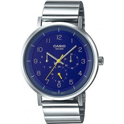 Casio MTP-E314D-2B