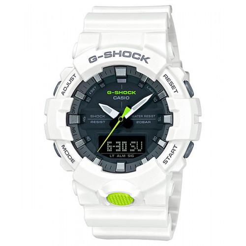 Casio G-SHOCK GA-800SC-7A