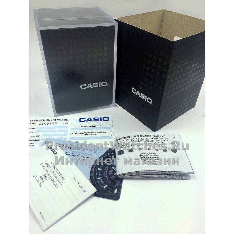 Casio LTP-1234G-7A