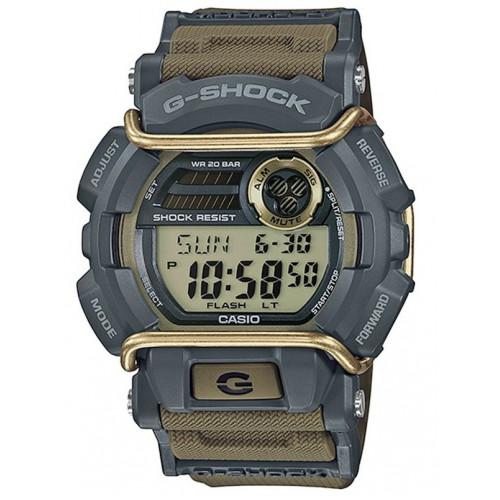 Casio G-SHOCK GD-400-9DR