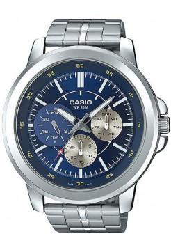 Casio MTP-X300D-2E