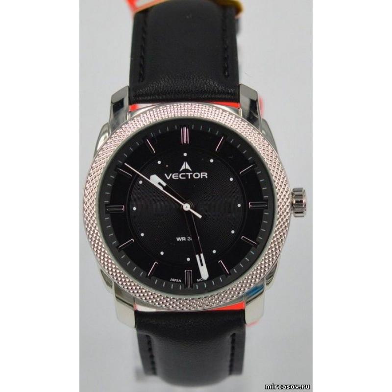 VECTOR V8-036513 чёрный