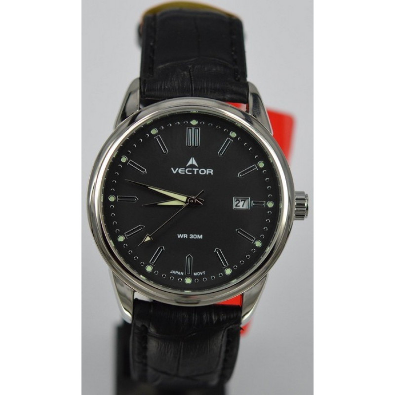 VECTOR VC8-021513 чёрный