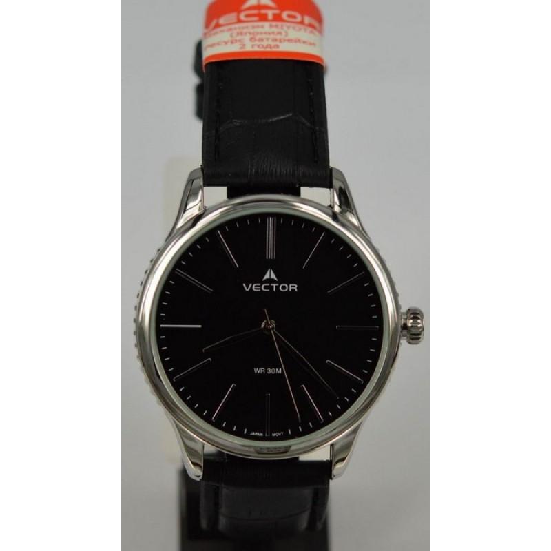 VECTOR VC8-046413 чёрный