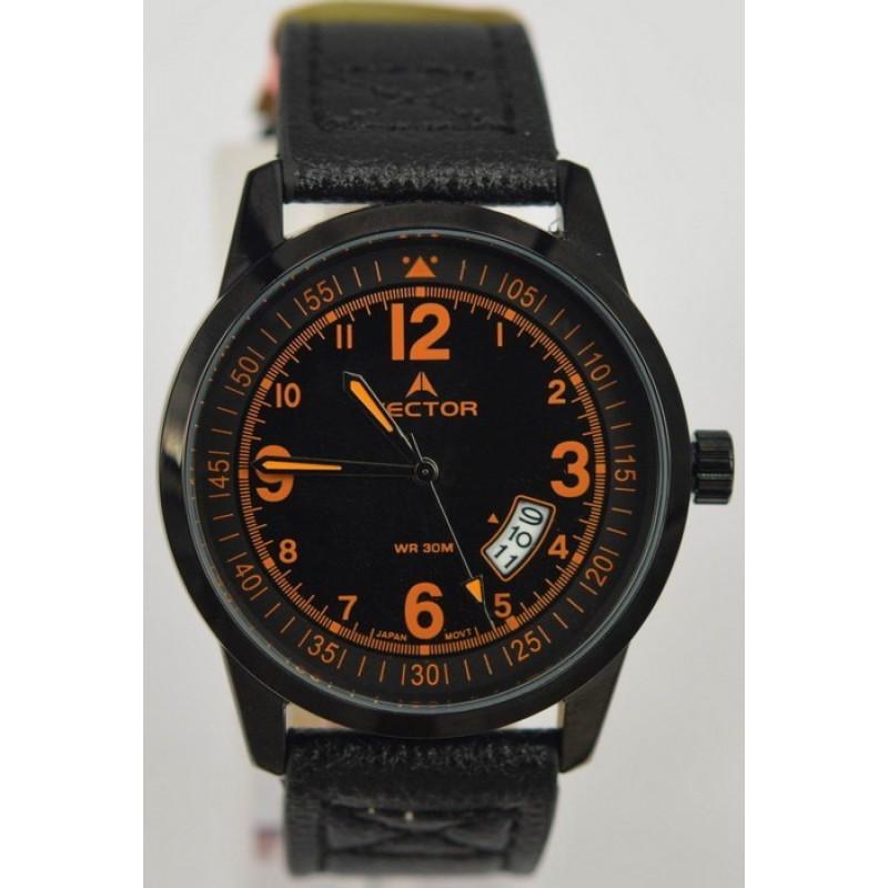 VECTOR VC8-0225567 чёрный