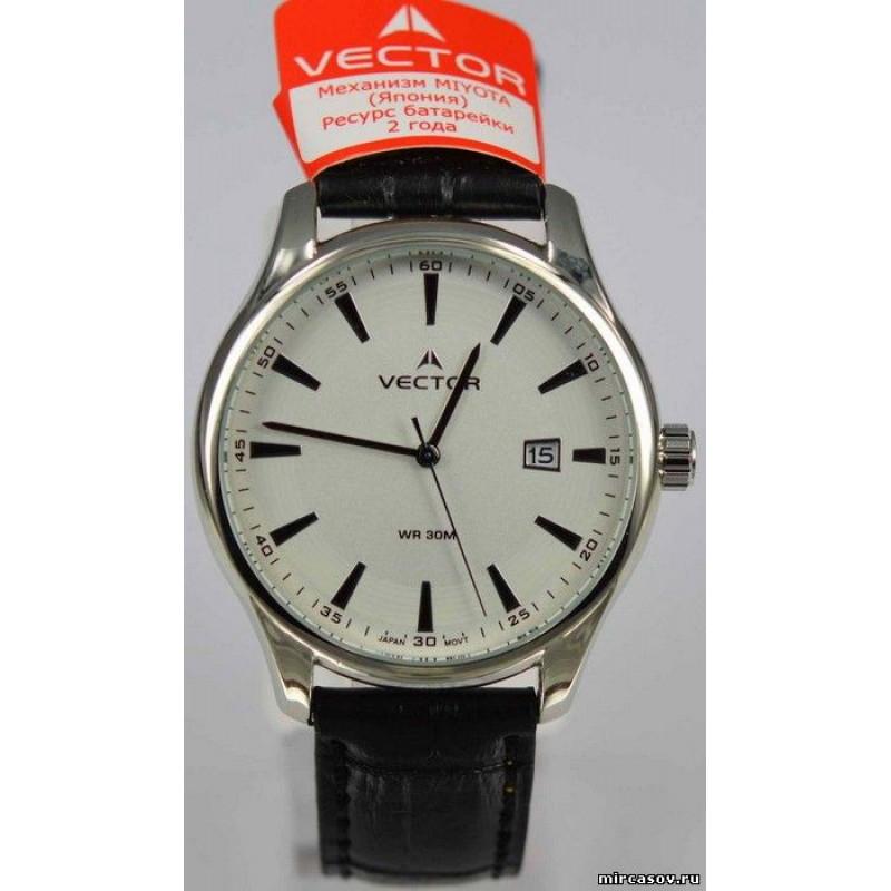 VECTOR VC8-009513 сталь